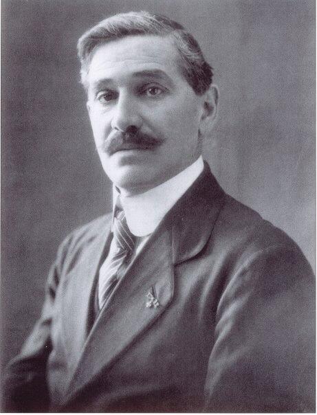 Albert Samama-Chikli