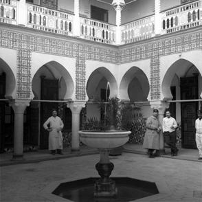 Alger la blanche, un patrimoine architectural unique