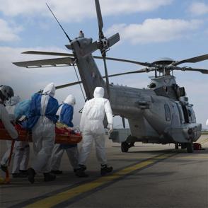 La mobilisation des militaires en période de crise sanitaire