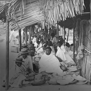 Le marché, moment d'immersion dans la culture malgache