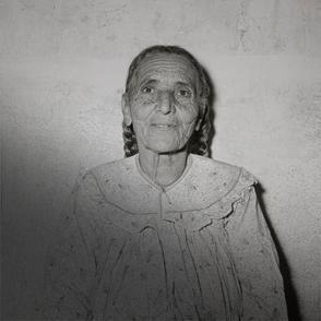Portraits d'Algériens dans le fonds photographiquedu reporter Claude Vignal