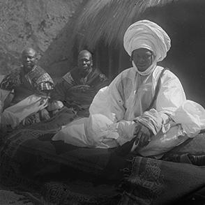 Voyage au Cameroun en 1917