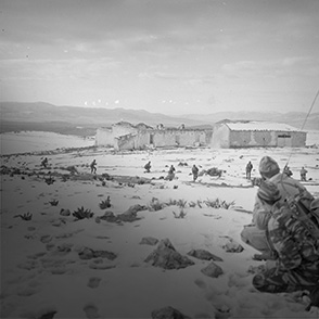 L'Algérie vue par un photographe amateur