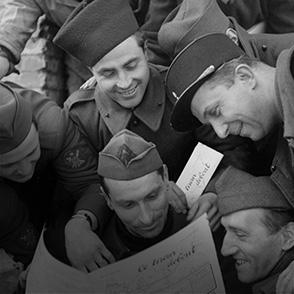 La drôle de guerre septembre 1939 - 10 mai 1940