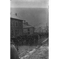 Archives photographiques de Louis Rémusat pendant la Grande Guerre :
