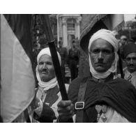 8 mai 1957 à Alger.