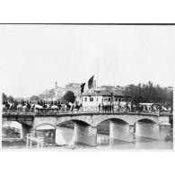 L'armée d'armistice : le 2e RD stationné à Auch (Gers).