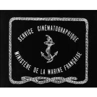 Une visite du chef de l'état à la marine française.
