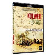Kolwezi - Chronique d'une prise d'otages