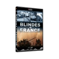 Blindés de France