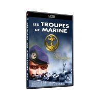 Les troupes de marine, de Richelieu à nos jours