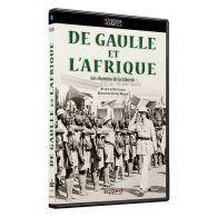 De Gaulle et l'Afrique, les chemins de la liberté