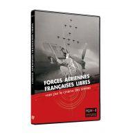 Les Forces aériennes françaises libres vues par le cinéma des armées