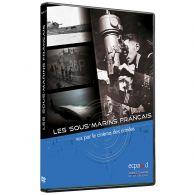 Les sous-marins français vus par le cinéma des armées