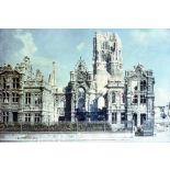 Arras. Hôtel de ville. [légende d'origine]