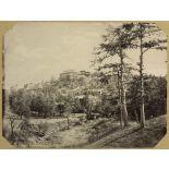 [Pékin, le palais d'Été, 1876].