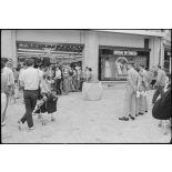 Derniers instants à Castres pour le 8e RPIMa avant le départ pour le Liban.