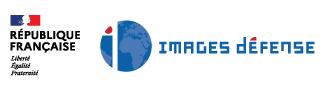 Le site ImagesDéfense est un site serviciel de la république française